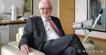 Heidelberg: Helmut Perron ist neuer Landgerichtspräsident - Nachrichten aus Heidelberg - Rhein-Neckar Zeitung