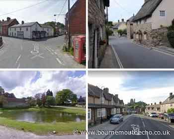 Five of Dorset's most picturesque villages