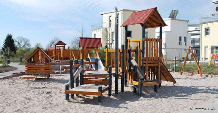Heidelberg:  Zehn Spielplätze sollen Sonnensegel erhalten
