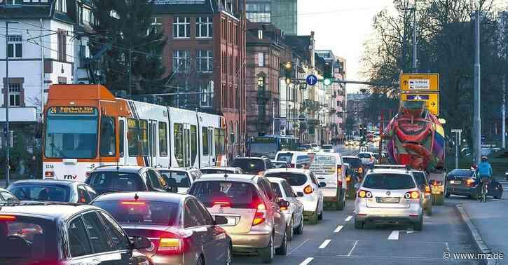 Heidelberg:  Landtags-Kandidaten wollen die Verkehrswende - aber wie?