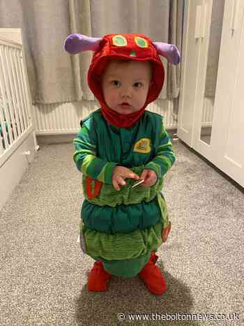 World Book Day: some of our favourite costumes from last year