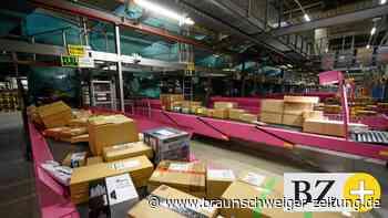 Braunschweig: Was tun gegen die Paketflut?
