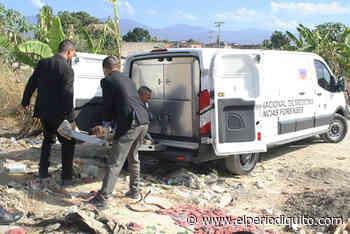 Diario El Periodiquito - Hallaron un cadáver en urbanismo de Palo Negro - El Periodiquito