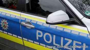 Unfall: Stau auf der Hildener Straße