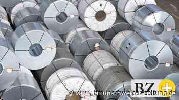 Tüv: Salzgitter-Stahl ist CO2-ärmer