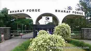 Bharat Forge identifies two new 'growth drivers' for the next five years