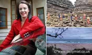 DNA tests reveal remains found on Mollymook beach don't belong to conwoman Melissa Caddick
