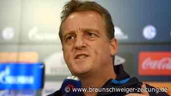 Bundesliga: Schalke und Bielefeld: Zwei Erstligisten auf Trainersuche