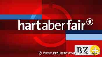 """ARD-Talk: Lauterbach bei """"Hart aber Fair"""": Lockdown wohl bis Ende März"""