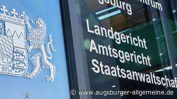 Tödlicher Streit in Asylheim in Göggingen: Heute wird das Urteil erwartet