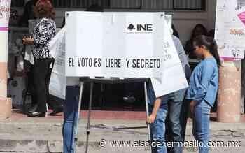 Va por Sonora impulsará perfiles jóvenes: Ernesto Munro - El Sol de Hermosillo