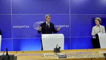 Erwartungen an die EU-Politik: Bürgerdialog zur Zukunft Europas soll noch im März starten