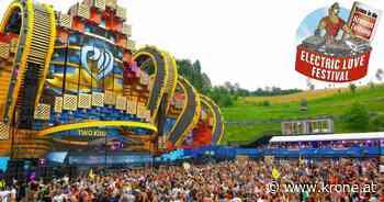 Neue Acts für's ELF - Tiesto und Eric Prydz als weitere Festival-Kracher - Krone.at