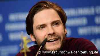 Berlinale: Daniel Brühl legt sein Regiedebüt vor