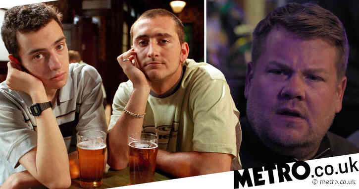Will Mellor thinks Two Pints is 'bigger than Gavin and Stacey' as he calls for reunion