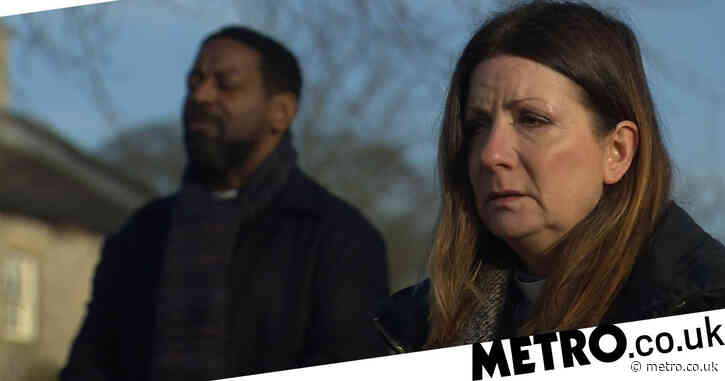Emmerdale spoilers: DI Malone's body finally discovered in grave exhumation scenes?