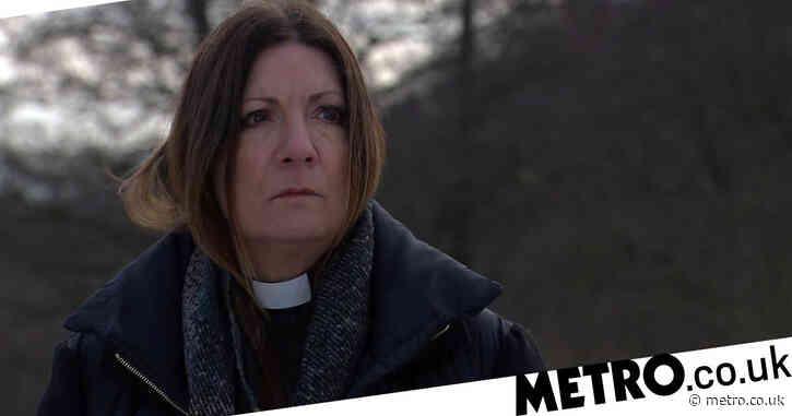 Emmerdale spoilers: Harriet Finch drops a huge bombshell after new death twist