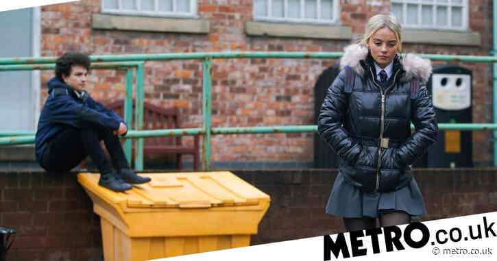 Coronation Street spoilers: Simon Barlow kills Kelly Neelan in dramatic drugs horror?