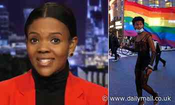 Candace Owens says Democrats 'don't know what equality is' as she attacks Equality Act