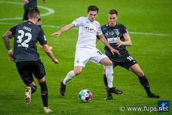 1. FC Kleve sucht mit Jonas Hofmann Talente - FuPa - das Fußballportal