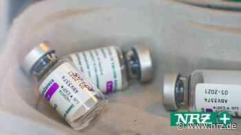 Kreis Kleve: Astrazeneca-Termine werden wahrgenommen - NRZ