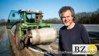 Niedersachsens Spargelbauern bereiten sich auf Ernte vor
