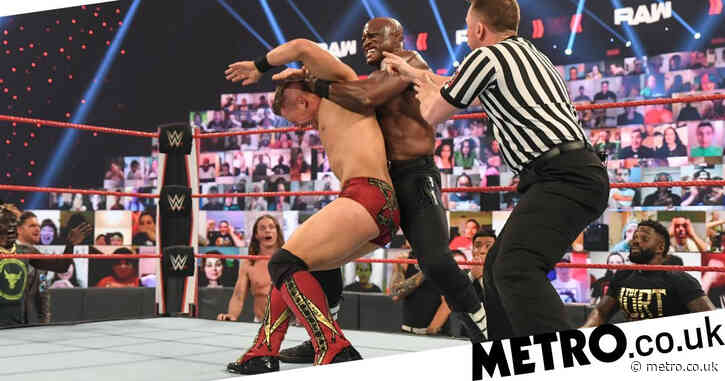 WWE Raw results, grades: Bobby Lashley decimates The Miz to win WWE Championship