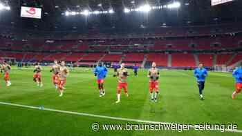 Champions League: Leipzig-Rückspiel gegen Liverpool wohl auch in Budapest
