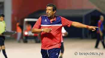 'Pepe' Soto sueña con una final entre Juan Aurich y Alianza Lima - LaRepública.pe