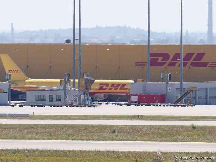 Passagierflugzeuge bleiben am Boden – Luftfracht boomt