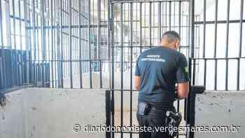 Detentos serram grades e tentam fugir de prisão em Itaitinga neste domingo (28) - Diário do Nordeste