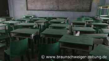 Nach Überfall: Hunderte verschleppte Schulmädchen in Nigeria wieder frei