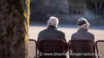 Suhl im Thüringer Wald: Wo die Alten leben