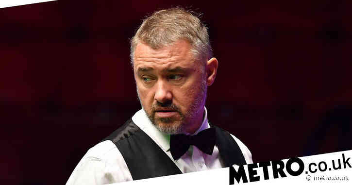 Stephen Hendry's coach explains remarkable rebuilding process: 'The work he's doing his exceptional'