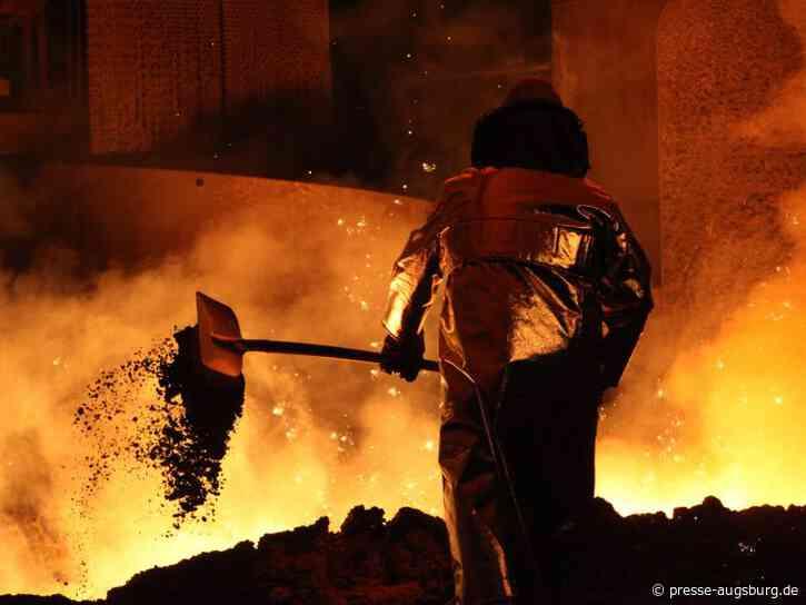 Metallarbeitgeber kritisieren Warnstreiks