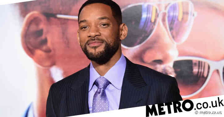 Will Smith opens up about running for president and we wouldn't put it past him: 'I'll certainly do my part'