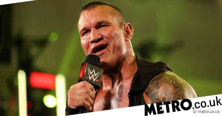 WWE's Randy Orton blasts 'p***k' Soulja Boy in foul mouthed Twitter row as rapper slams 'fake' wrestling
