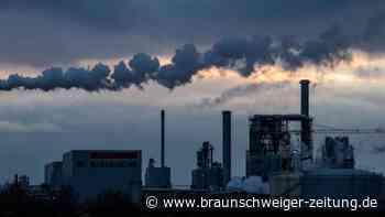 Klimawandel: Analyse: Europas Firmen steuern auf 2,7 Grad Erderwärmung zu