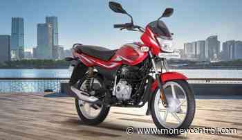 Bajaj Auto launches new Platina 100 Electric Start at Rs 53,920