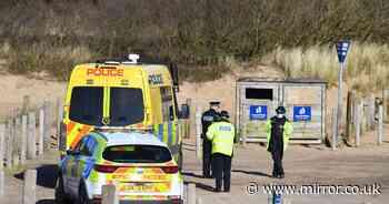 People 'trapped in homes' after surge of 'selfish' beach-goers break lockdown