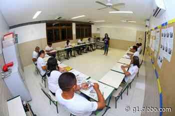 Abertas inscrições para turmas de Educação de Jovens e Adultos em Araripina - G1