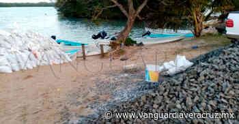 Panucohace 44 min . Falta de chalán margina a residentes de Cabo Rojo - Vanguardia de Veracruz