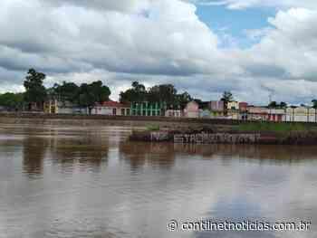 Nível do Rio Acre volta a subir após tendência de vazante na capital - ContilNet Notícias