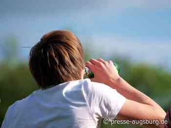 Alkoholmissbrauch unter Jugendlichen weit verbreitet