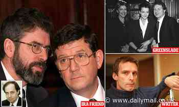 STEPHEN GLOVER: The Republican cell at heart of Guardian who went to war... on me