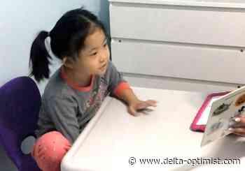 Rotary Club of Tsawwassen IPad donation impacts Reach kids - Delta-Optimist