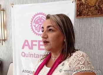 María Betanzos, asume la Presidencia de AFEET en Q Roo | Cancun Mio - Cancún Mio