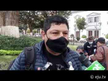 Betanzos: Productores de Quivincha lamentan que desastres hayan destrozado casi toda su producción - eju.tv