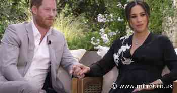 Meghan and Harry urge fans to 'unleash compassion' for International Women's Day