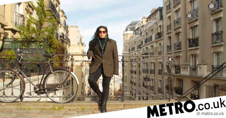 What I Rent: Farah, $1,382 a month for a studio apartment in Paris, France